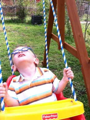Sensory Processing Challenges, Our JourneyContinues