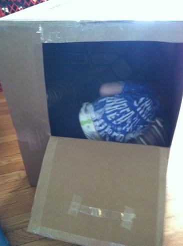 Squish Box