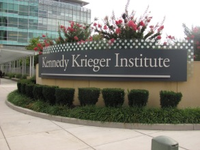 Kenndy Krieger Institute