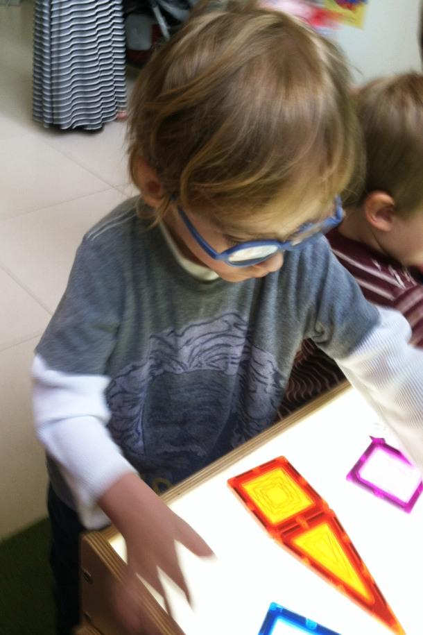 dma color light blocks