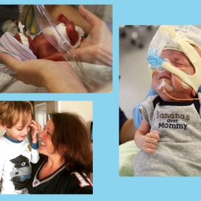 Preemie Support and Awareness